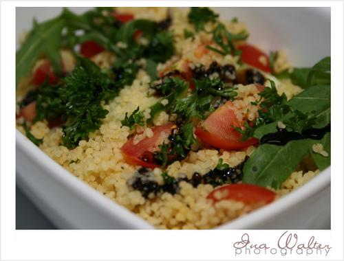 couscous salat eine alternative an hei en sommertagen. Black Bedroom Furniture Sets. Home Design Ideas