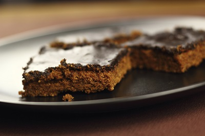 Rezept fuer Zucchini Brownies