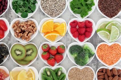 Ernährung bei Herzinsuffizienz: Das sollten Sie wissen