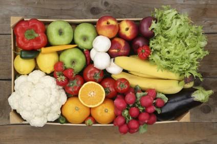 Täglich ausreichend Obst und Gemüse – So schaffen Sie das
