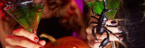 Bloody Mary und Co.: Cocktailrezepte für die Halloweenparty
