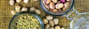 Das Eiweiß-Hoch: Protein für alle!