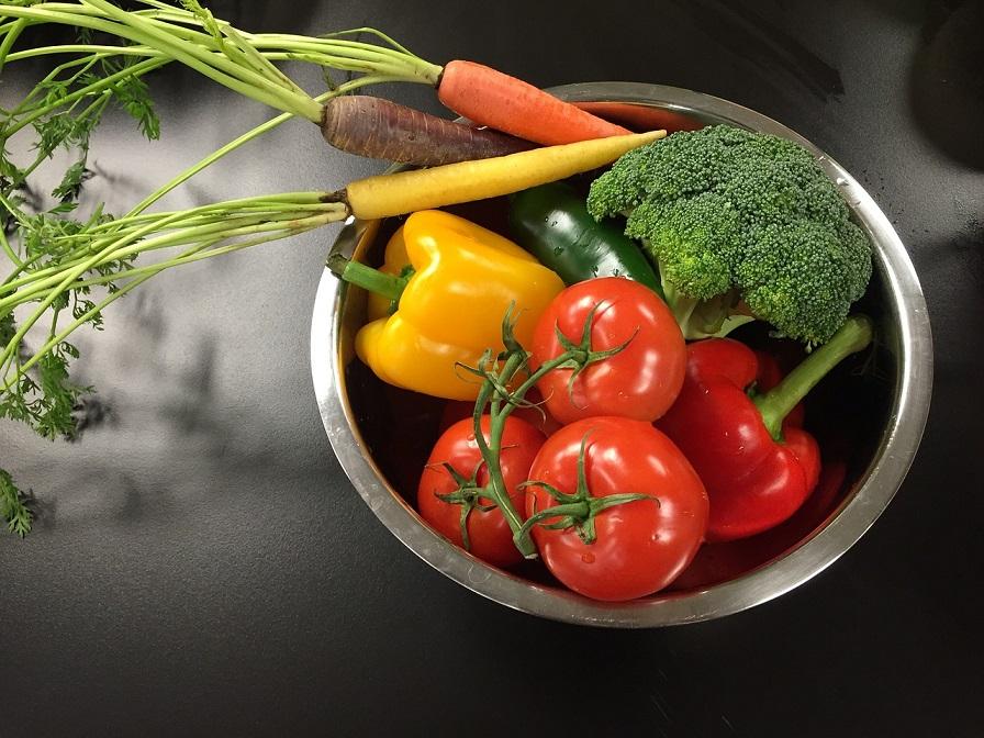 6 Tipps zum Gemüsewaschen