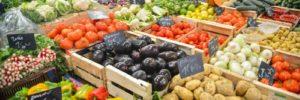 Obst und Gemüse: Das hat im Winter Saison