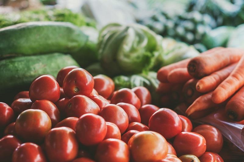 Was das Herz begehrt: Blutdrucksenkende Lebensmittel